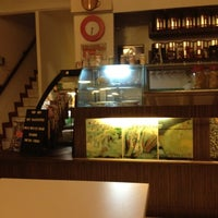 Photo taken at Cangkir Kopi by Selfano W. on 6/18/2012