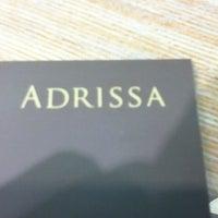 Photo taken at Adrissa Oviedo 1129 by aristi on 4/17/2012