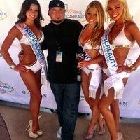 Photo taken at Quechan Casino Resort by Jonny A. on 8/31/2012