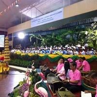 Photo taken at Chakkapan Pensiri Building by llMaewll . on 3/17/2012