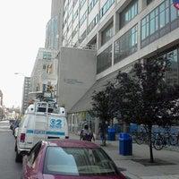 Das Foto wurde bei New York City College of Technology von Daniel R. am 6/21/2012 aufgenommen