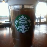 Photo taken at Starbucks by Allison R. on 2/13/2012