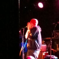Photo taken at The Cabooze by Mark S. on 2/9/2011