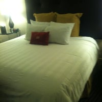 Photo taken at Crowne Plaza Syracuse by Laura P. on 1/18/2012