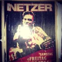 Photo taken at Netzer & Overath by Philipp on 6/1/2012