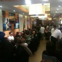 Photo taken at Manhattan Diner by Persio L. on 3/27/2011