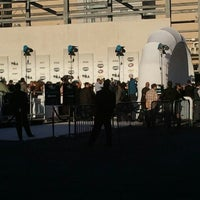 Photo taken at Sony Pictures Studios Stage 30 by Mike P. on 12/10/2011
