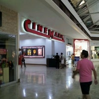 Photo taken at Cinemark by Marcus d. on 3/26/2012