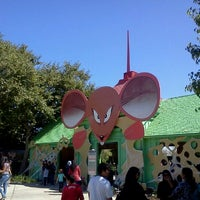 Photo taken at Psycho Mouse by Masha on 9/17/2011