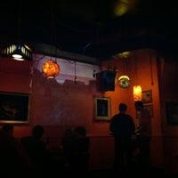 Photo taken at Casanova Cocktail Lounge by Jenn F. on 3/29/2011