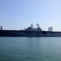 Photo taken at Naval Air Station North Island by Bob V. on 8/7/2012
