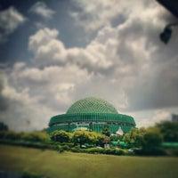 Photo taken at National Science Centre (Pusat Sains Negara) by pirdaus i. on 5/12/2012
