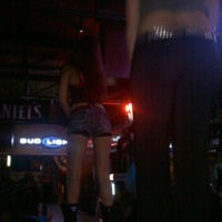 Photo taken at Coyote Ugly Saloon by Casey J. on 11/5/2011