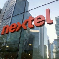 Photo taken at Nextel Chile by Pablo Q. on 3/23/2012