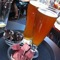 Photo taken at Beerhouse Villi Wäinö by Yelena J. on 7/5/2012