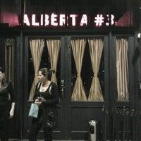 Photo taken at Alberta #3 by Tchelo D. on 6/22/2012