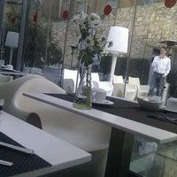 Foto tomada en Olivia Plaza Hotel por Ruxandra F. el 12/31/2011