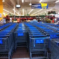 Photo taken at Walmart Supercenter by Fernando C. on 7/25/2011