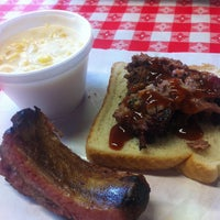 Photo taken at Rudy's Country Store & Bar-B-Q by Anthony A. on 6/23/2012