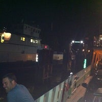 Photo taken at Crown Point Bridge Ferry by Bob L. on 8/13/2011