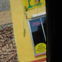 Photo taken at El Gran Burrito Express by Paradise L. on 7/11/2012
