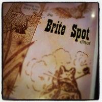 Photo taken at Brite Spot Family Restaurant by Joseph O. on 6/28/2012