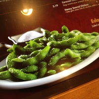 Photo taken at Pei Wei Asian Diner by Mark S. on 5/7/2012