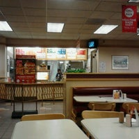 Photo taken at Wendy's by Charles C. on 1/29/2012