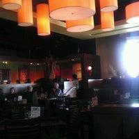 Photo taken at Houlihan's by Juan A. on 11/28/2011
