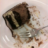 Photo taken at Secret Recipe by sweettomato on 5/19/2012
