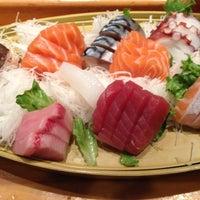 Photo taken at Yuraku Japanese Restaurant by Wee O. on 7/3/2012