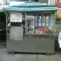 Photo taken at baniega's coolers by Marites B. on 12/3/2011