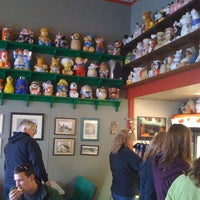 Photo taken at Edmonds Bakery by Elaine K. on 10/27/2011