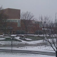 Photo taken at The Clarice Smith Performing Arts Center by Scott E. on 1/19/2011
