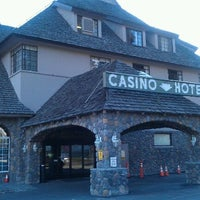 Photo taken at Tahoe Biltmore Lodge & Casino by Morten G. on 2/26/2012