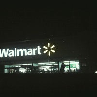 Photo taken at Walmart by Sue J. on 12/3/2011