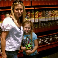 Photo taken at Goofy's Candy Company by Casey H. on 1/8/2012