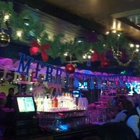 Photo taken at Gold Room by David O. on 12/2/2011