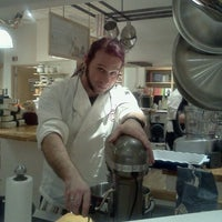Photo taken at Williams-Sonoma by Sharon P. on 11/10/2011