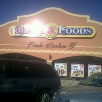 Photo taken at Compare Foods by Resa D. on 4/17/2012