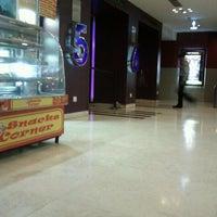 Photo taken at Spice World Mall by akshat v. on 10/2/2011
