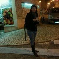 Photo taken at Toia by Ariadne F. on 1/26/2012