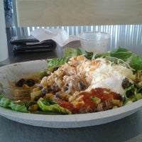 Photo taken at Chipotle Mexican Grill by Chris L. on 7/15/2012
