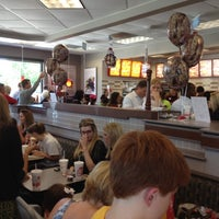 Photo taken at Chick-fil-A Preston Road & Hwy 121 by Coco on 8/1/2012