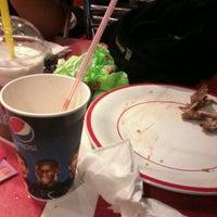 Photo taken at KFC by Galankz W. on 7/8/2012