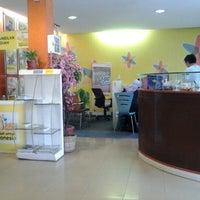 Photo taken at Galeri Indosat by Fery P. on 12/19/2011