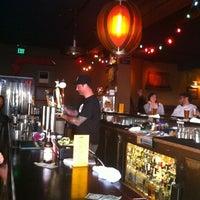 Photo taken at Hemlock Tavern by Michelle B. on 7/20/2012