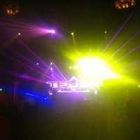 Photo taken at The Yost Theater by Isaac B. on 1/28/2012