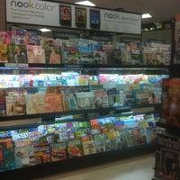 Photo taken at Barnes & Noble by Joseph E. on 8/25/2012