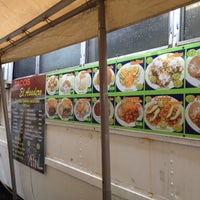 Photo taken at Tacos El Asadero by Paul B. on 1/24/2012